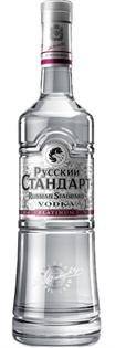 Russian Standard Vodka Platinum 1.75l